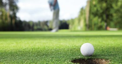 News from the 19th Hole