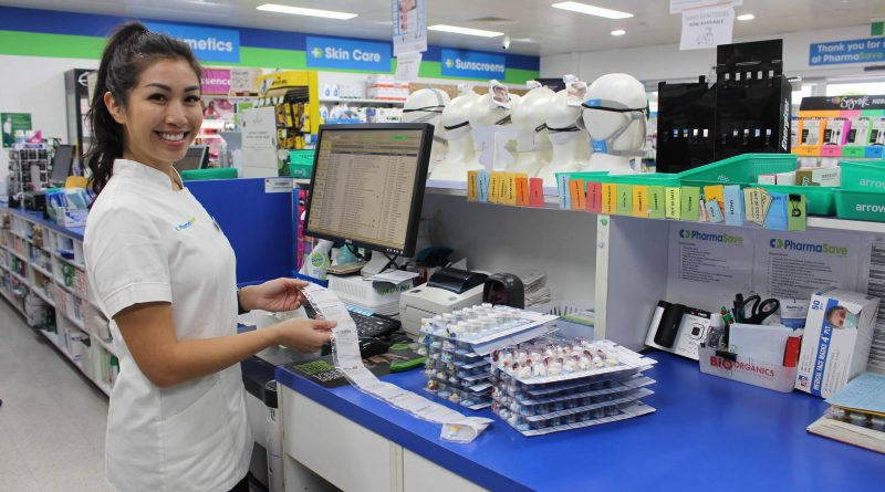 FREE medication packaging at Richlands PharmaSave Discount Pharmacy