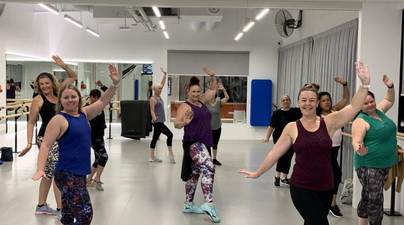Holistic health for the whole family at Hubfit Active