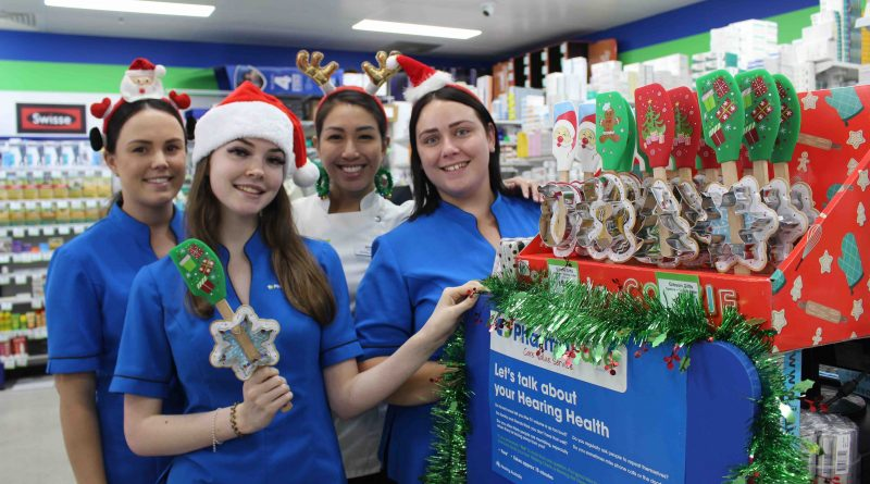PharmaSave Richlands has your pharmacy needs covered this Christmas season